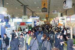 台北國際工具機展 規模創高