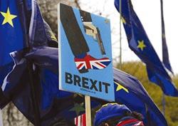 英國脫歐衝擊產業鏈