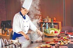 台南大員皇冠假日酒店 煉.瓦日本餐廳 強打新商業套餐