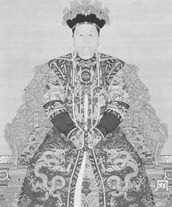 兩岸史話-宮廷偷情 董鄂氏晉封皇貴妃