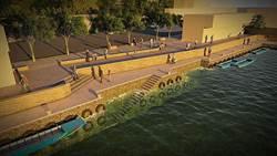 淡水第一漁港傳惡臭!將改善空間、動線拚觀光