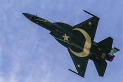空戰力壓印度 巴基斯坦是否增購梟龍受關注