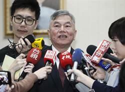 沈榮津:國際油價相對便宜,無調漲電價的壓力
