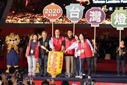 《產業》2019台灣燈會閉幕,吸客達1339萬人次