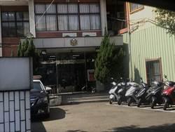 竹市26歲年輕警 倒在值班台上猝死