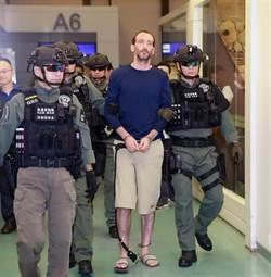 永和分屍案 3外籍兇嫌繼續延押