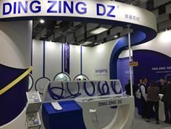 鼎基參加台北國際工具機展,搶攻全球液壓機械配備市場