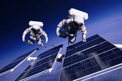 將城市夷為平地 CNN:陸太空太陽能電廠可造致命武器