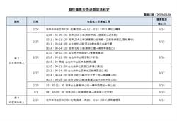 新增4例麻疹病例  3年來首見日本移入