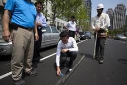 台15線西濱公路啟動6公里路平計畫