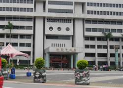護藻礁借府前廣場舉辦請願大會 聯盟控市府百般刁難