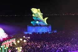 你去幾遍?台灣燈會1339萬人次朝聖!6花燈留屏東了