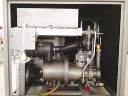 捷豹空氣壓縮機 節能利器