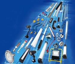 羅昇打造工具機用LED燈