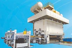 苙億NC三次元移送裝置 兼具節能、高產能