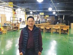 臻洪 展示液氣IoT產品