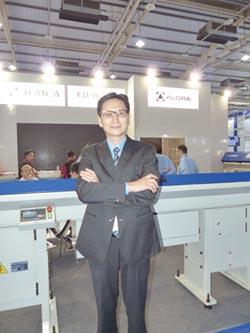 中義科技機械自動棒材送料機 獲青睞