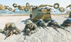 貫徹雙暫停 美韓停止大型聯合軍演