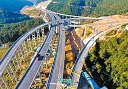 建京台高速海西段 加速兩岸融合