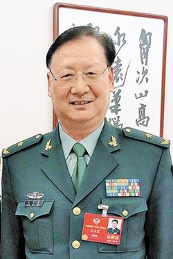 陸軍方學者王衛星 談一國兩制台灣方案