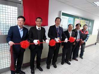 龍華科技大學啟用「人工智慧/物聯/邊緣運算聯合實驗室」