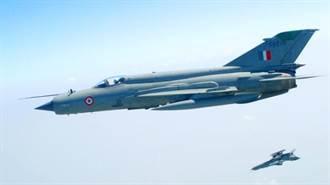 印度「飛行棺材」MiG-21、MiG-27在5年後除役