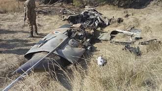 印度米格21墜機多 陸專家:常用殲7零件做替代品