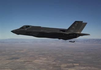 新加坡計畫購買12架F-35 總費用與40架F-15相當