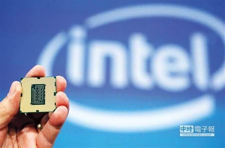 疑似遭到美國施壓,英特爾終止跟中國大陸第二大的行動晶片製造商「紫光展銳」的5G合作案。(中時資料照)