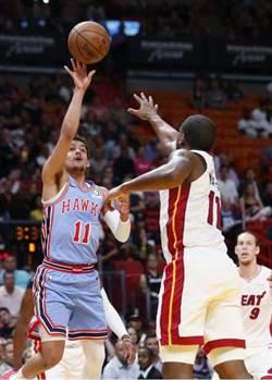 NBA》崔楊自喻東契奇將是一生最大勁敵