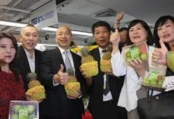 韓國瑜廣播受訪 直言4月不會領表選總統