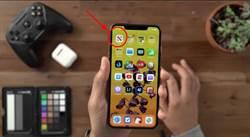 iOS 12.2 beta 4一個Move 走漏三月發表會主題