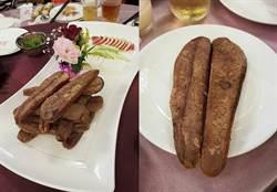「1人1瓣烤烏魚子…」海口人霸氣婚宴用意曝光!