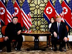 對外貿易重摔!金正恩好急要協議 全因北韓經濟快崩了