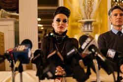 娜塔莉波曼、裘德洛4度合作 片中大搞「三角關係」