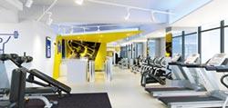 運動商機夯 小七健身房複合店開進台中