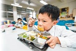營養午餐差很大 教部擬專法管理