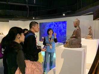 認識南傳佛教 宗博館結合緬甸街深入走讀