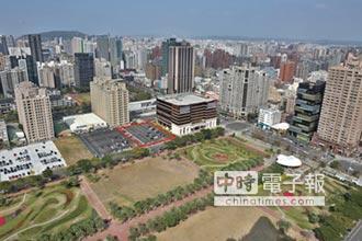 京城建設 20億買高雄農16精華地