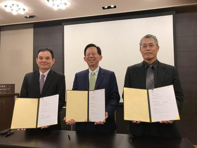 高端/基亞/台寶,共組PIC/S GMP細胞治療策略聯盟(杜蕙蓉攝)