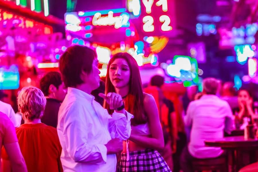 泰國神秘租妻服務:既是導遊還要陪睡(圖/達志影像提供)
