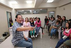 高雄大學開設推廣課程 供菲籍移工學習