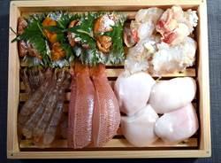 獨家》就是要「攻頂」!唯一星級天婦羅餐廳牡丹 Tempura出新菜