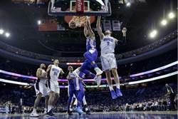 NBA》大帝缺陣 雷迪克神射 七六人主場戲耍魔術