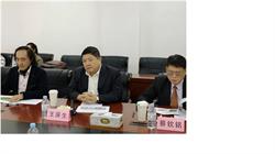 台企聯會長王屏生考察南寧 盼打造兩岸農創新舞台