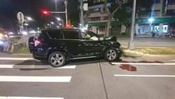 日本旅遊推手酒駕車禍 檢察官起訴聲請簡判
