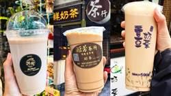 鮮奶每日直送!5家沒喝會想念香醇濃鮮奶茶