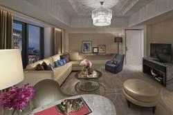 台灣唯一3度《富比士旅遊指南》奪5星的飯店!住宿加芳療優惠寵客