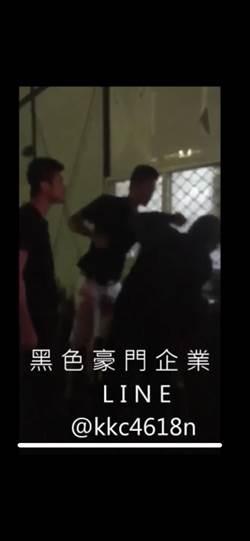影》公車司機遭「蘆洲在地走跳」圍毆 錄影傳臉書惹眾怒