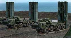 瑞典研究:俄國S-400飛彈性能被高估